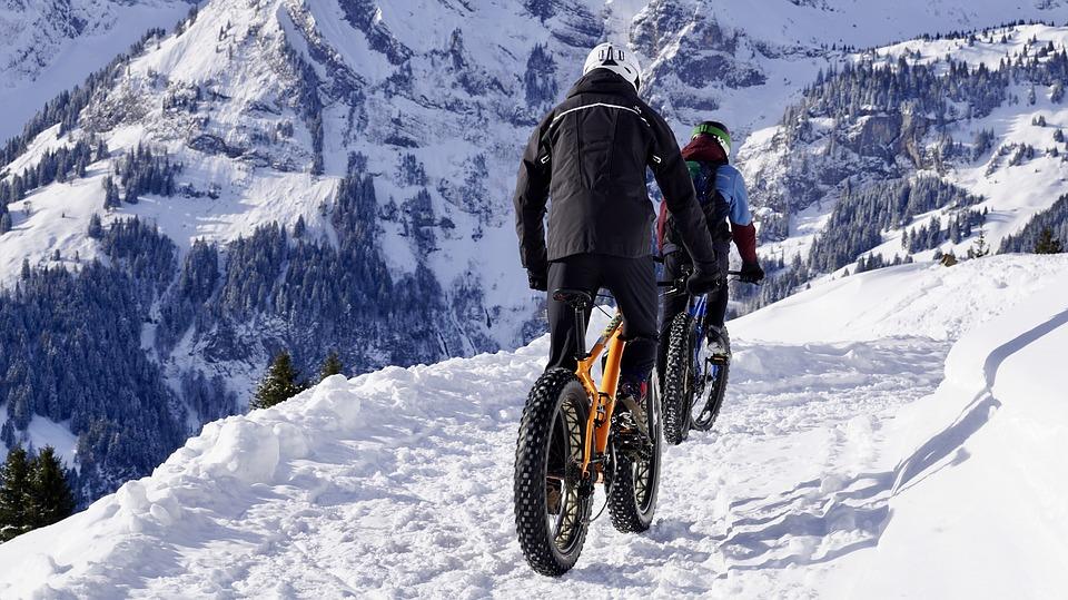 snow-MTB